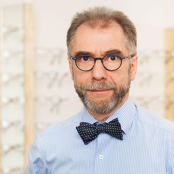 Dr. Wolfgang Langer